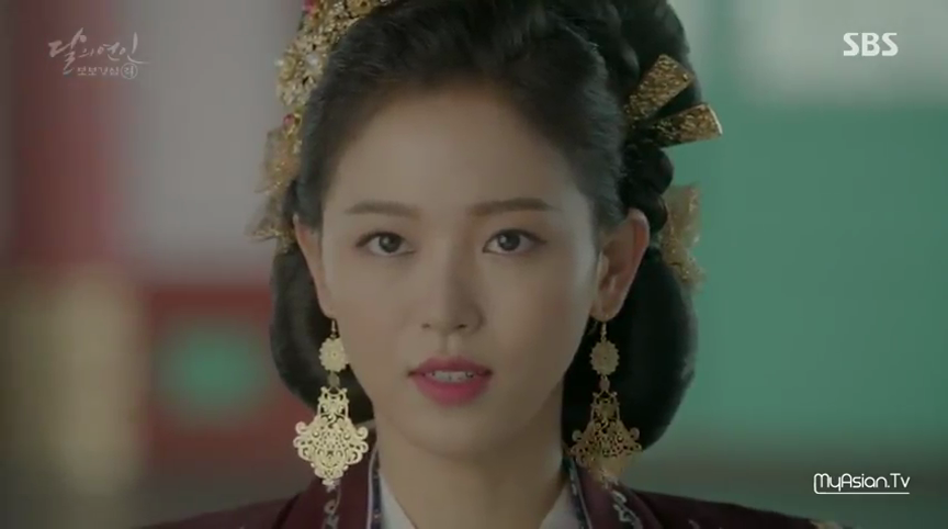Article] More About Queen Daemok (Princess YeonHwa / YeoWon