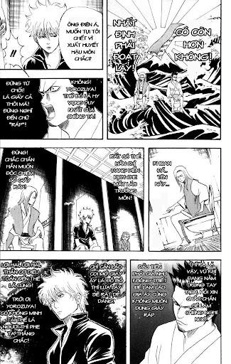 Gintama Chap 118 page 11 - Truyentranhaz.net