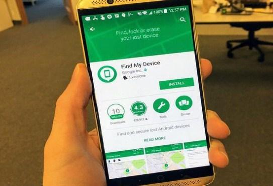 5 Cara untuk Melacak Smartphone Android yang Hilang