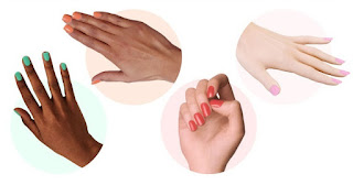 Fall Nail Colors For Dark Skin Dummies