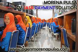 Morena Pulsa Distributor Pulsa Elekrik Murah 2018