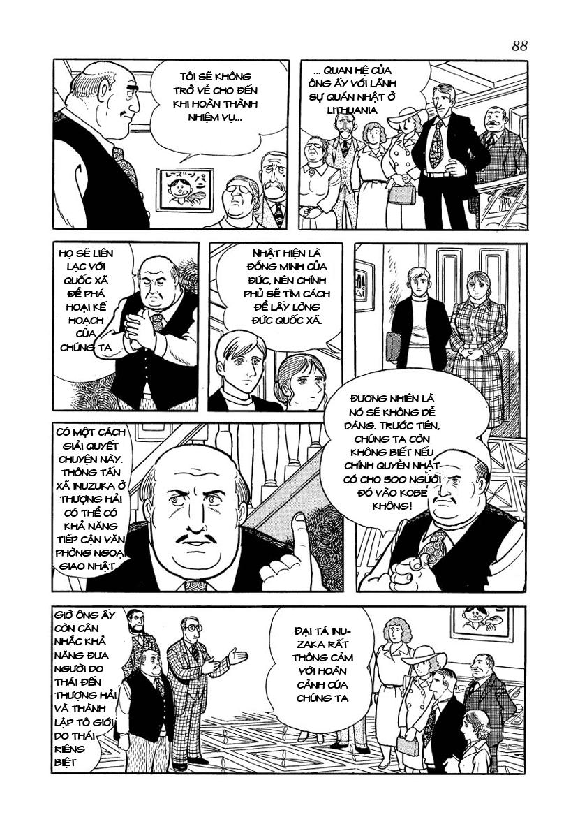 Adolf chap 16 trang 27