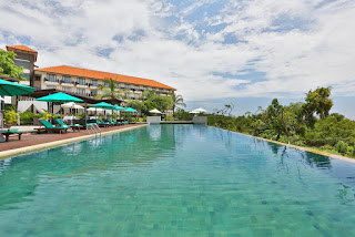 Various Vacancies at New Kuta Hotel