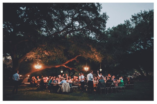 California Wedding Venues