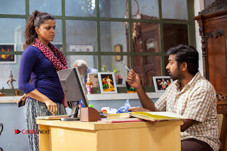 Aandavan Kattalai Tamil Movie Gallery