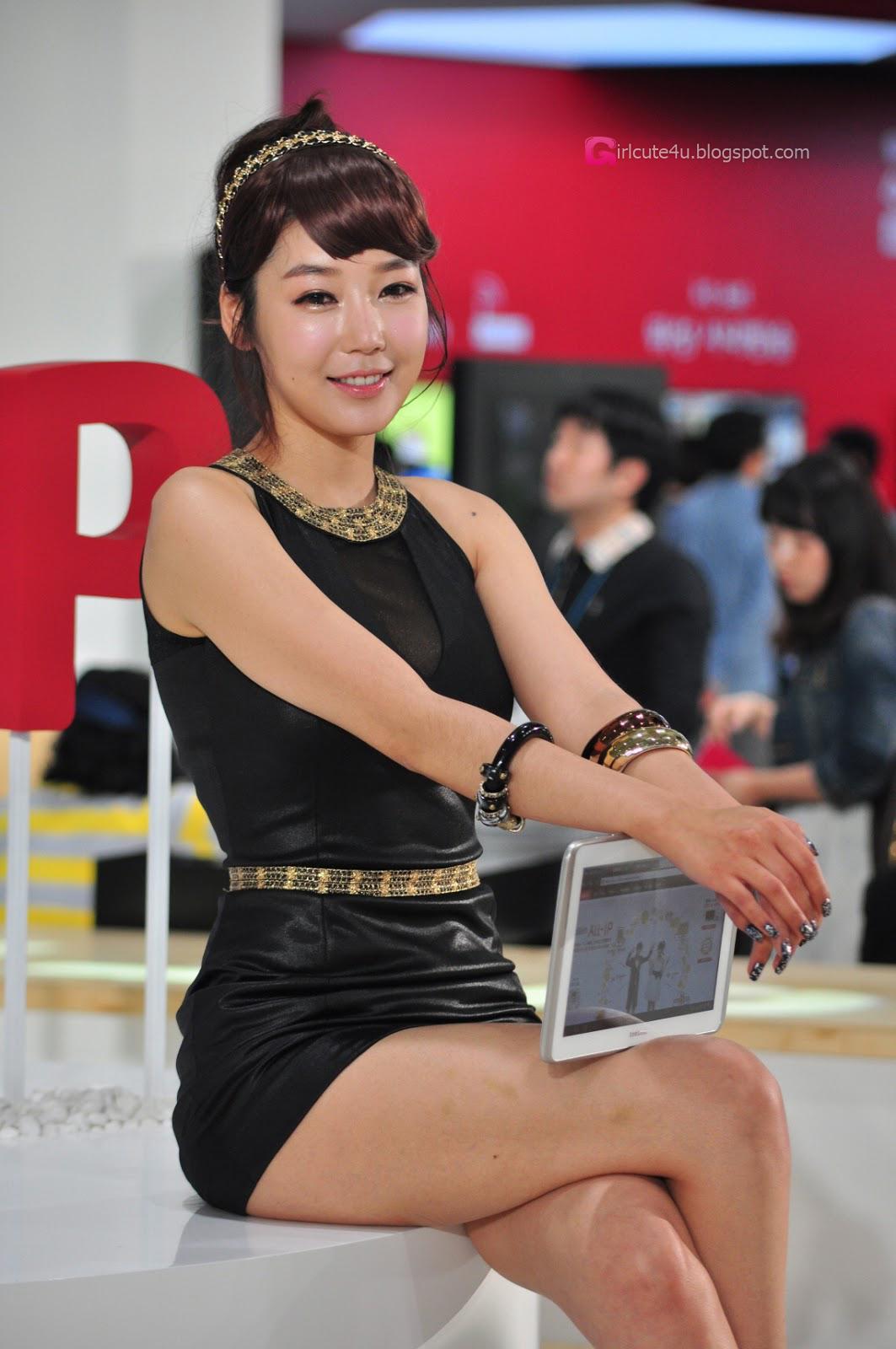 xxx nude girls: Jo Sang Hi - CJ SuperRace R1 2013