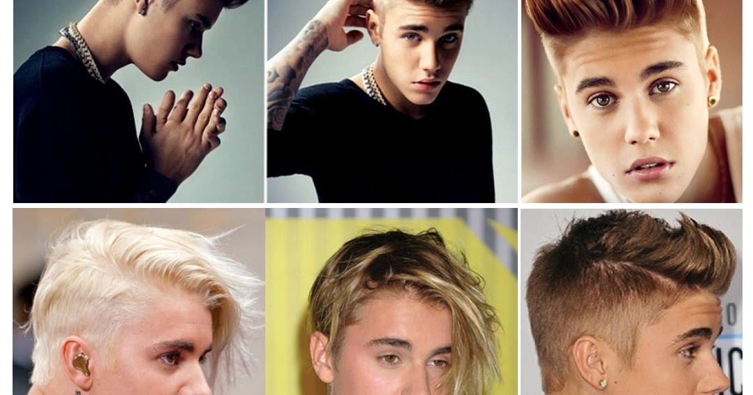 How To Get The Perfect Haircut Like Justin Bieber