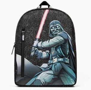 mochilas Star Wars