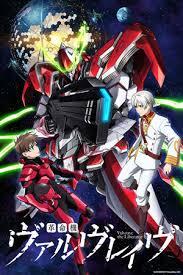 anime genre space terbaik tentang ruang angkasa