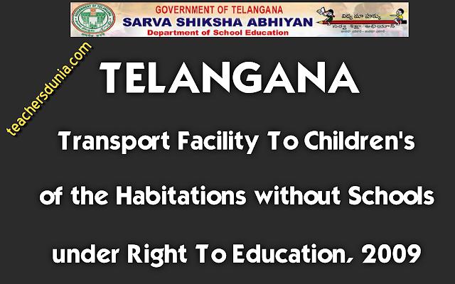 Sarva-Shiksha-Abhiyan-Transport-Facility-to-Children-of-the-Habitations-without-Schools