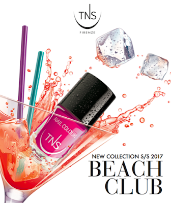tns beach club collection