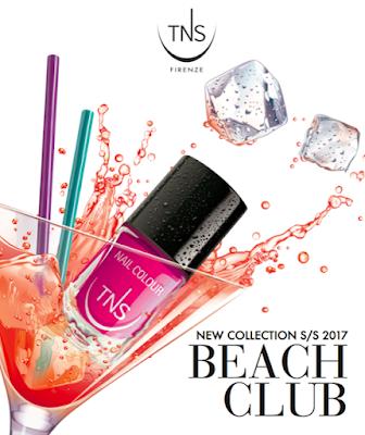 tns beach club collection