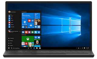 Download Windows 10 officially from Microsoft