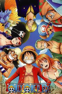 Kumpulan Volume Komik One Piece Lengkap Bahasa Indonesia