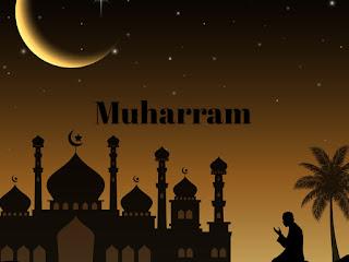 Tahun Baru Islam Tahun 2018 1 Muharram 1440 H