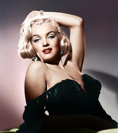 Marilyn-Monroes-last-screenplay-auction