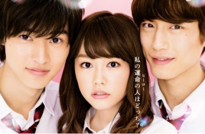 Heroine Shikkaku Live Action Subtitle Indonesia [Bluray]