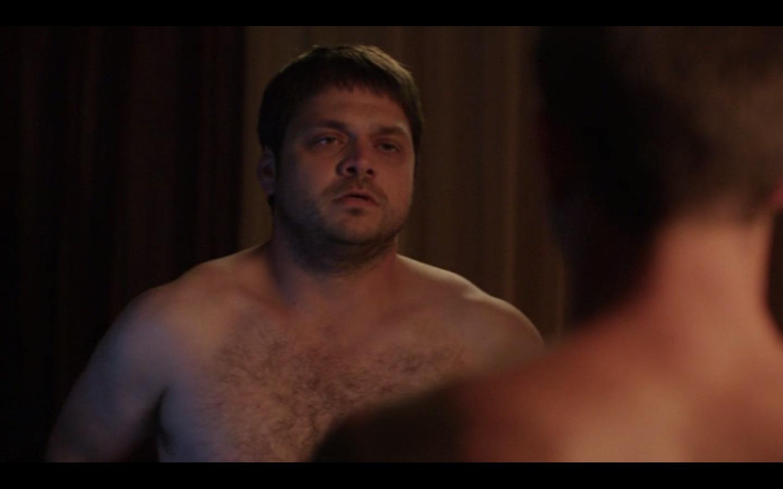 Howie Long Nude 37