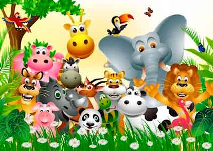Cómo festejar el Día del animal