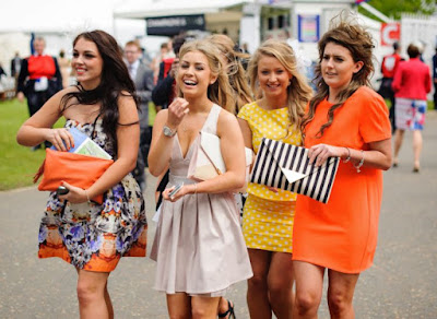 Epsom racecourse, Epsom racecourse ladies day, racecourse directory,