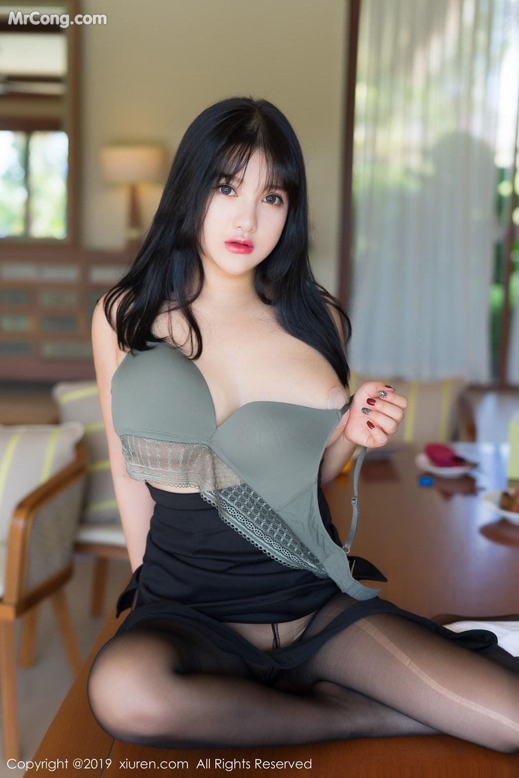 Image XIUREN-No.1653-Xiao-You-Nai-MrCong.com-049 in post XIUREN No.1653: Xiao You Nai (小尤奈) (54 ảnh)