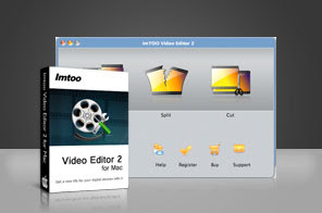 تحميل برنامج دمج الفيديوهات في فيديو واحد imtoo video editor 2 free download