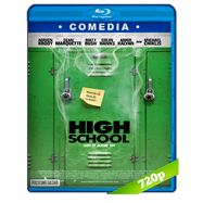 High School (2010) BRRip 720p Audio Dual Latino-Ingles
