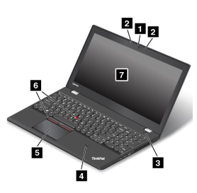 Lenovo ThinkPad T560 Manual PDF Download (English)