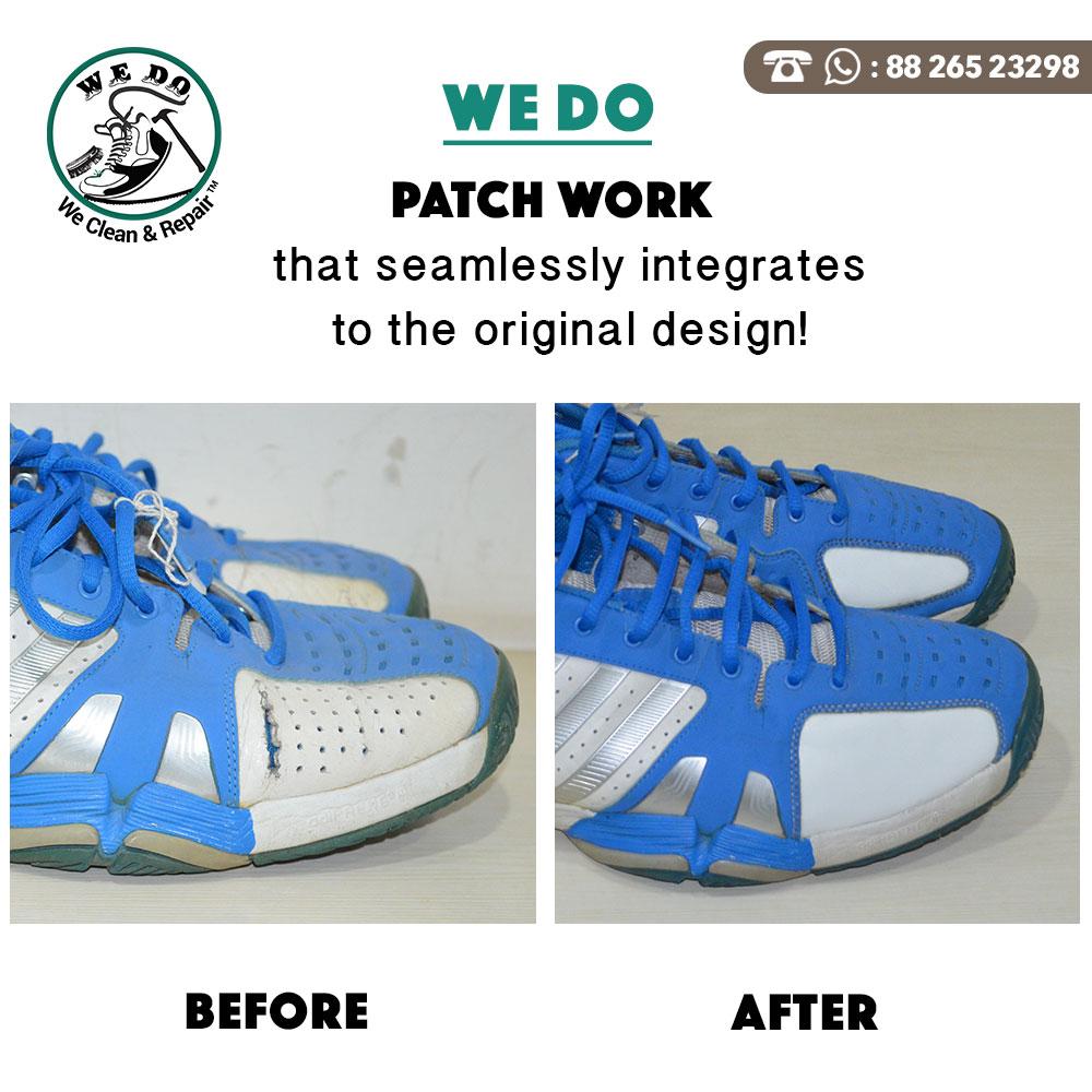 Prada Shoe Repair Uk