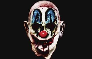 heads, personaje de 31, de rob zombie