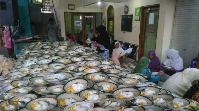 22 Hal Menakjubkan dari Masjid Fenomenal Jogokaryan Yogyakarta, Nomor 9 Paling Wow