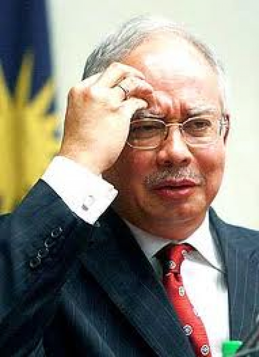 MAHAGURU58: PM Dato Seri Najib Razak! Are you allowing the 'Life In Color' Concert at Sepang on ...