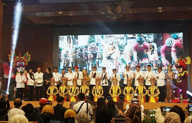 Wisata olahraga alias sport tourism dapat jatah 15 event di Banyuwangi Festival 2020