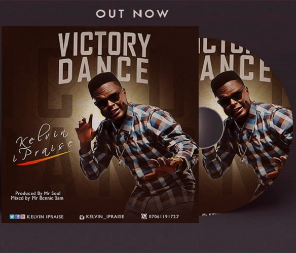 Download: Kelvin iPraise - Victory Dance | @kelviniPraise