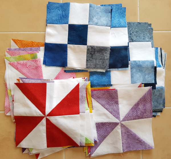 quilt blocks | DevotedQuilter.com