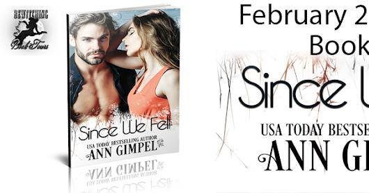 Since We Fell by Ann Gimpel - Book Tour