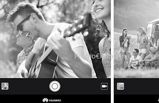 Logo Scatta in bianco e nero e vinci gratis 3 Huawei P0 Plus e corsi fotografici