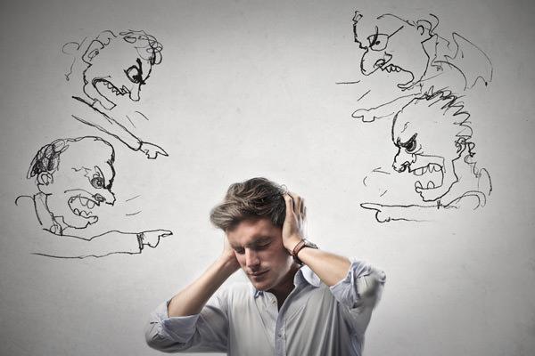 كيف ترد على من يقول لك كلاما لا يعجبك أو كلاما يجرح مشاعرك