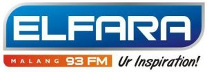 Streaming Elfara 98.6 FM Malang