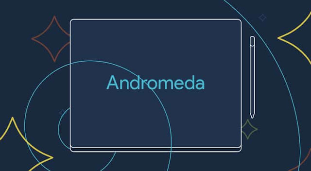 Andromeda-google-abandoned-project-focused-fuchsia