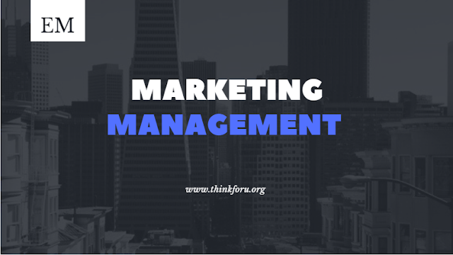 marketing, marketing management, marketed, Scope for marketing,