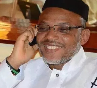 nnamdi kanu ipob business
