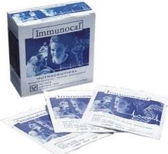 Harga Immunocal Susu Menjaga Sistem Imun Terbaru 2017