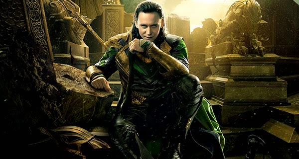 Loki: Brother of Thor