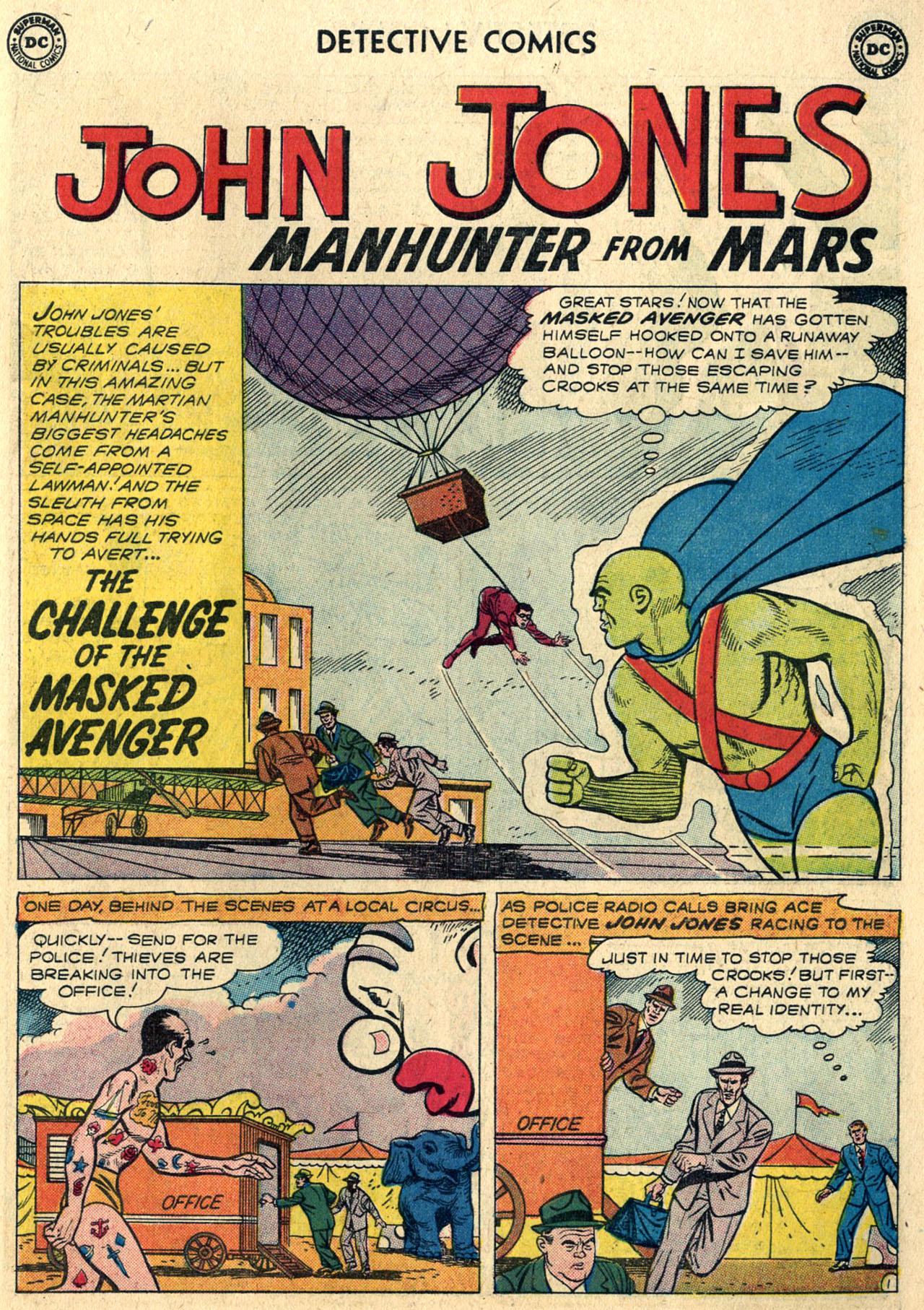 Detective Comics (1937) 266 Page 26