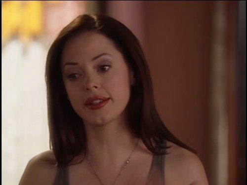Charmed - Season 7 Episode 5: Styx Feet Under
