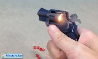 My Tiny Revolver Cap Gun