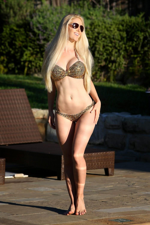 Heidi montagg nude useful topic