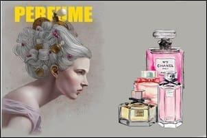 parfüm reklam sloganları