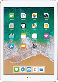 Buy, Apple iPad(6th Gen) Tablet